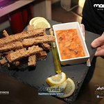 Mammo Wine And Food Bar