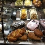 Breads, Meats and Sides