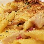 Tillamook Chicken Mac and Cheese