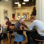 Billede af Cedarburg Coffee Roastery
