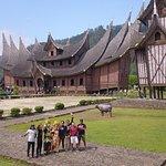 Photo of Pagaruyung Palace
