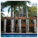 Φωτογραφία: Hotel Hacienda Uxmal Plantation & Museum