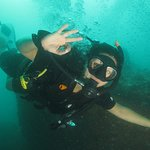 Diving with Ocean Sound Dive & Yoga