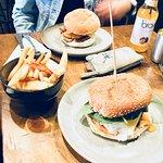 Φωτογραφία: Burger Got Soul