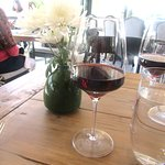 Wine, Pinnacle Restaurant, Falkner Winery, Temecula, CA