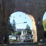 ภาพถ่ายของ The Aqueduct