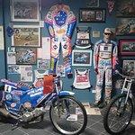 Kozzie Smith bike