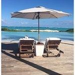 Bild från COMO Parrot Cay, Turks and Caicos