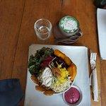 Foto de Vibe Cafe