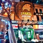 Foto de Sparta Beer Club