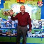 Photo de Nogales-SCC Chamber of Commerce Visitor & Tourism Center
