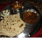 Very good thali !