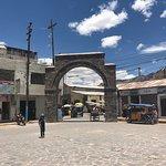 Foto de Plaza de Armas de Chivay