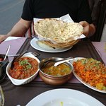 Photo of Live India Indian Restaurant