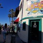 Kono's Cafe의 사진