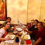 Φωτογραφία: Namaste Indian Restaurant