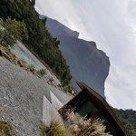 福克斯冰川 TOP 10 假日公園及汽車旅館照片