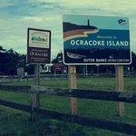 Ocracoke Island Visitor Center