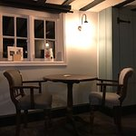 The Rose and Crown Severn Stoke is now reopen after a refurb.