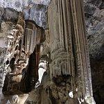 Billede af The Cango Caves