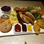 Foto de The Corner Restaurant