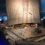 Photo of The Kon-Tiki Museum