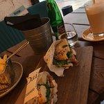 Fotografie: Bagel Lounge