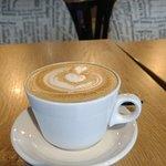 Gourmet Coffee City Foto