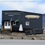 North Pole Expedition Museum Foto