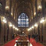 The John Rylands Library Foto