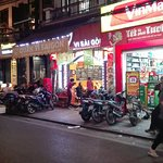 Quan Vi Saigon의 사진