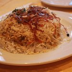 صورة فوتوغرافية لـ Banoosh Restaurant