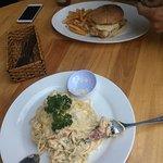 Photo of Blue Corner Restaurant Cafe Shop