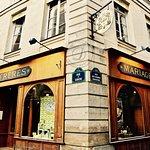 Mariage Freres, Paris, France - deciccophoto.com