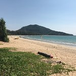 Photo de Cachet Resort Dewa Phuket - Nai Yang Beach