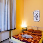 Big Fish Budapest Hostel-bild