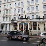 Photo of Montana Hotel