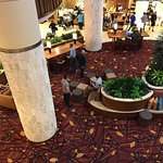 Foto de San Antonio Marriott Rivercenter
