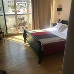 Hotel Alpi resmi