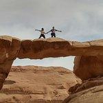 Photo de Classic Wadi Rum Tours - Private Day Tours