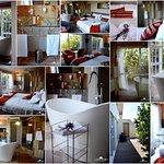 Luxury Room 5.   Our honeymoon Suite.