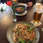 O-Sha Thai-Restaurant Foto