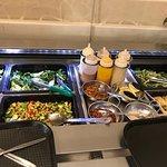 Foto di Govinda's Vegetarian Restaurant