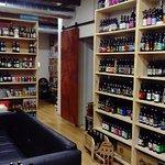 Degusta en La Birroteca las mejores cervezas y podrás encontrar las mejores referencias artesana