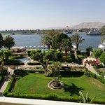 Iberotel Luxor Foto