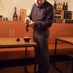 Bilde fra Rada Miasta Food & Wine