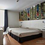Foto de Hotel Seminario Bilbao