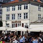 Barock, Nyhavn 1 - Summer