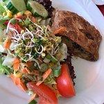 Billede af Restaurant Schlossgarten
