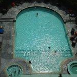 Large enough pool